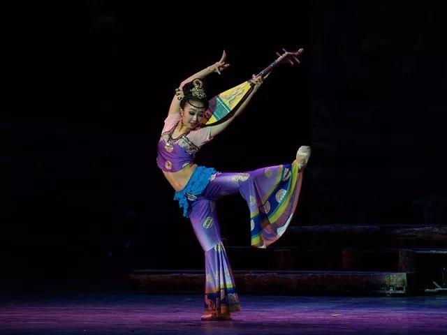 盛大开票 | 中国经典舞剧《丝路花雨》带您走进盛世敦煌!