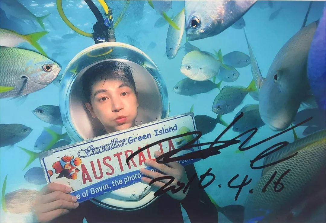 《和明星去旅行》:孙坚绿岛大探险,海底漫步乐不停!
