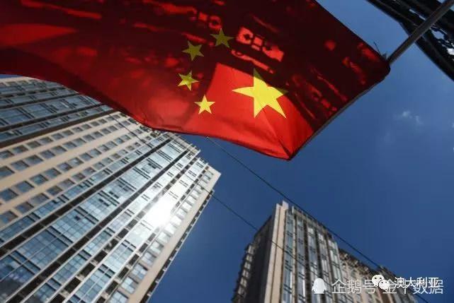 """澳洲政府顿悟 盯上中国的69万亿""""蛋糕""""...来得及吗?"""
