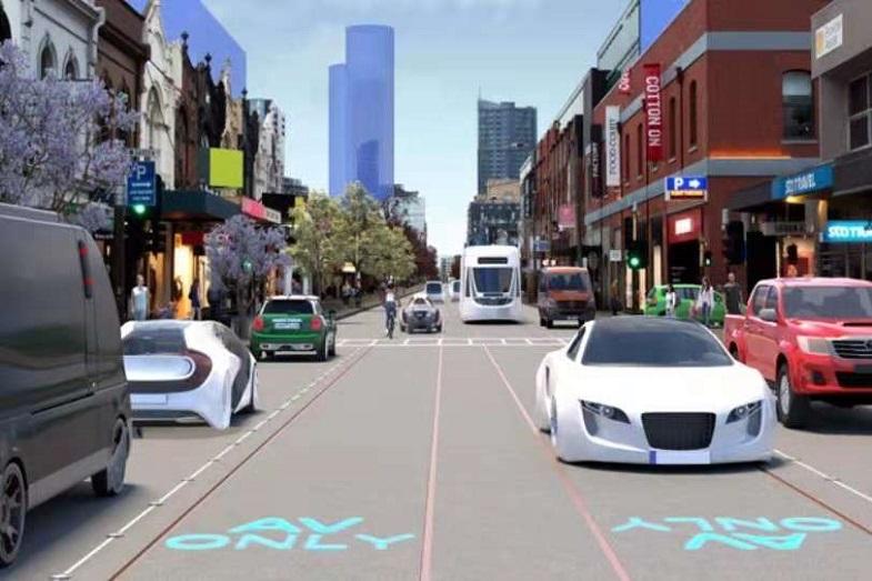 酷炫!五级自动驾驶澳洲还要等多久?