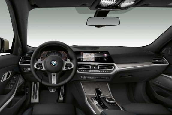 2019款宝马M340i揭晓,澳洲仅享xDrive车型