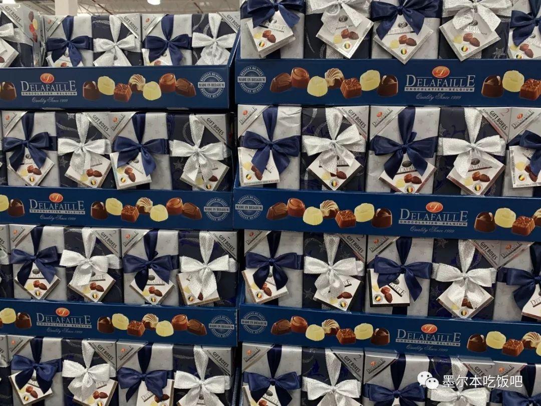 12月Costco零食全攻略!扫遍全墨最好吃的零食