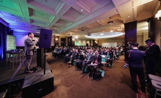 第三届中澳企业家峰会墨尔本论坛今日开展,双边政商圈代表互享观点