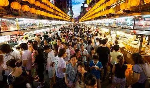 本周五周六!China Town化身大排档 缤纷啤酒节降临墨尔本!还有这些风味夜市即将开启!