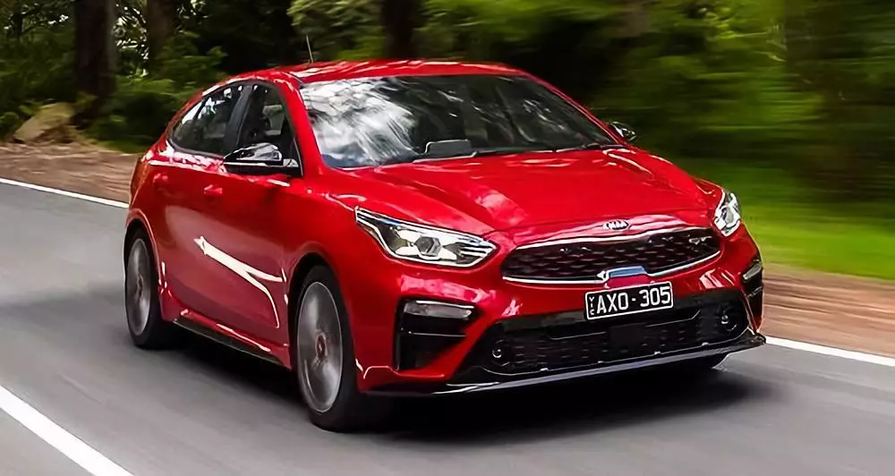 澳洲車市十月新車銷售排行評析
