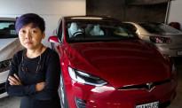 华人特斯拉车主要崩溃,Model X系列位列2020年最不靠谱汽车榜单