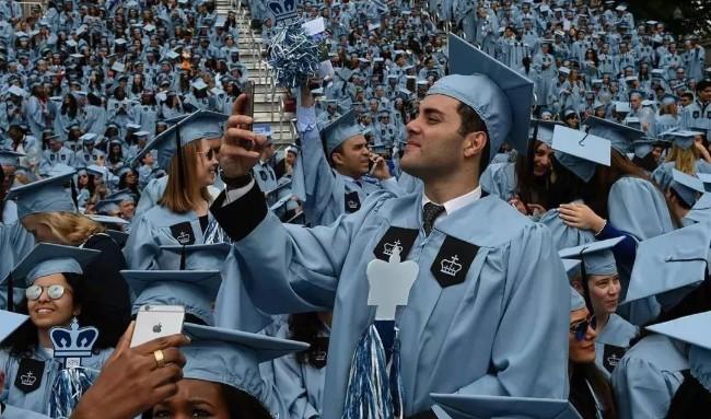 顶尖大学被富人小孩承包:教育分层正在形成...