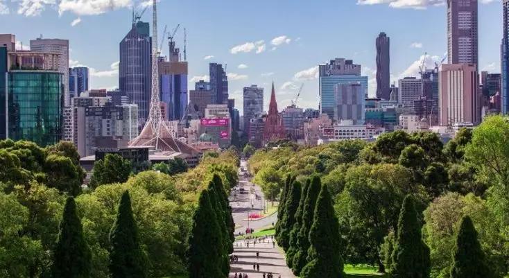 《澳洲财经3分钟》| 只需6年!墨尔本人口增长迅速,将要逆袭取代悉尼