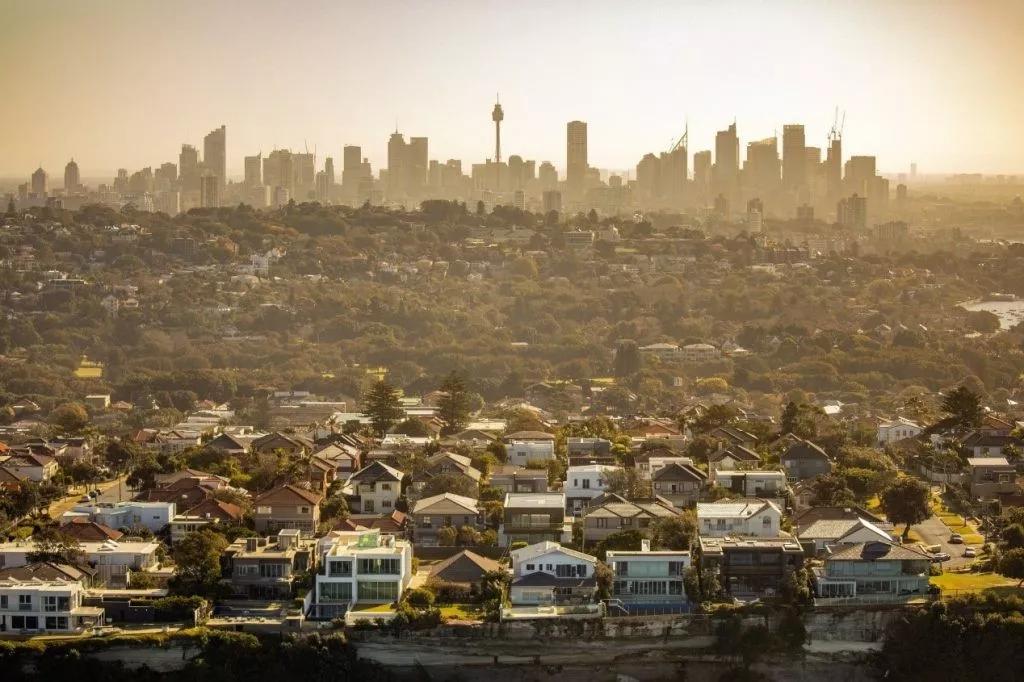 每日房地产简报 | 澳洲5%首付购房计划落地! 悉尼只有少数郊区符合规定