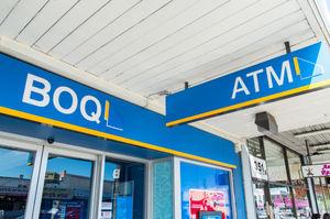 昆士兰银行半年度业绩下跌四成