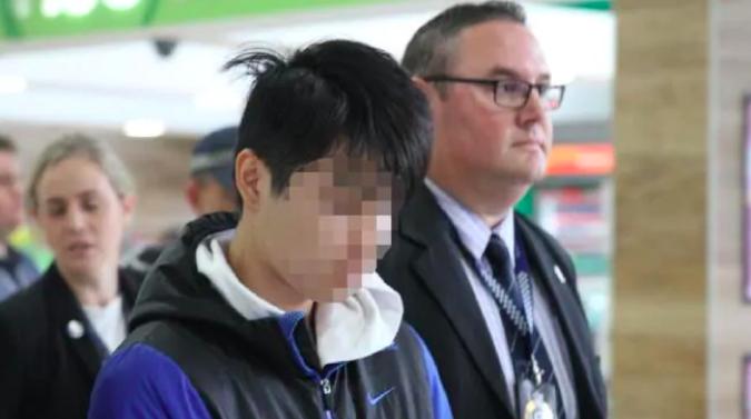 华裔绑架犯保释申请获批.png