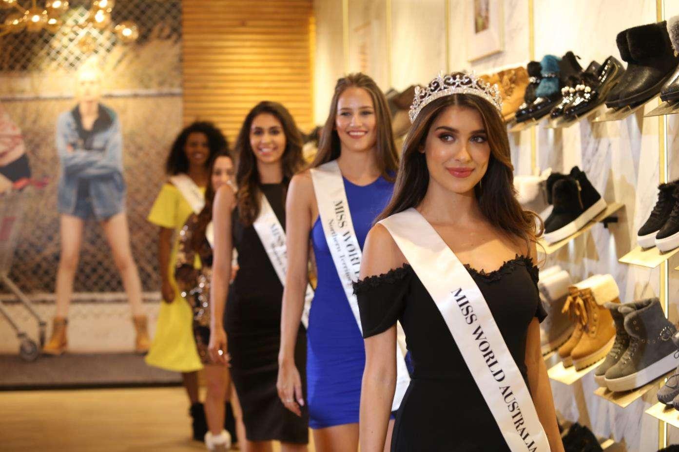 Miss World Australia亲临OZWEAR UGG产品发布会.jpg