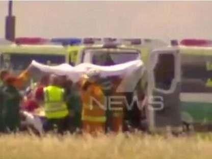 阿德莱德一26岁跳伞运动员高空失控下坠,惨剧…