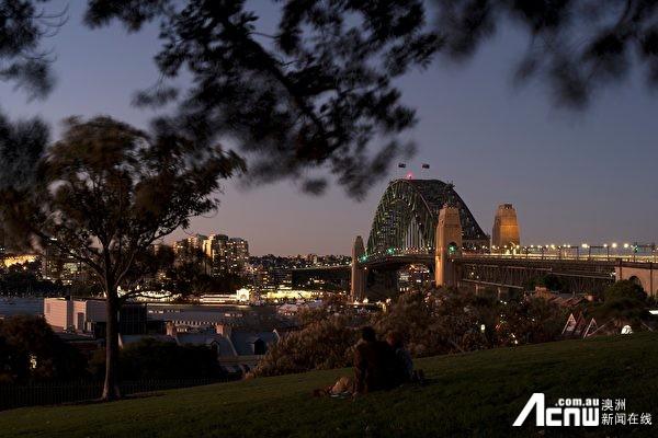 调查称 悉尼有望在未来十年成为全球五大富有城市之一