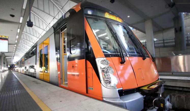 耗资$17亿 悉尼全新火车即将上线!还都是中国制造的哦