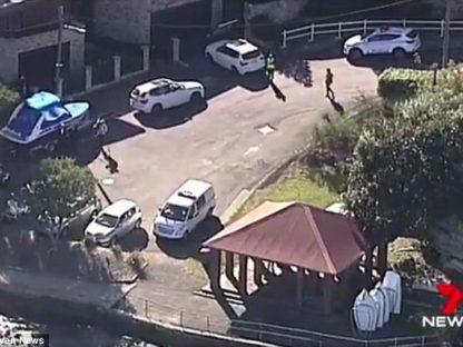 突发!悉尼海港附近水域有男子死亡 警方正在调查
