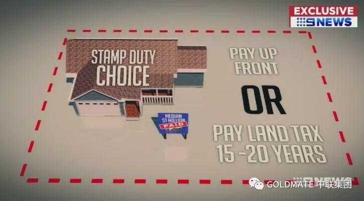 澳印花税体系将发生重大改革,澳人买房卖房均受益