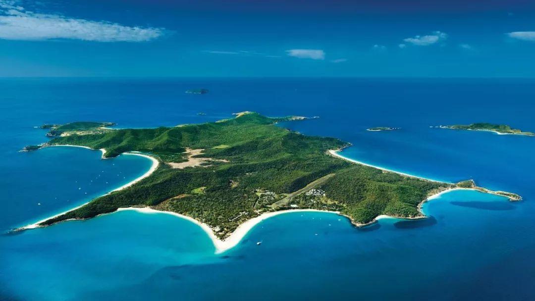 美丽的大堡礁又一次被亚洲资本攻陷