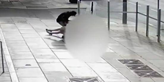 专挑女性下手!阿德一天内有5名女性被抢 疑似团伙流窜作案