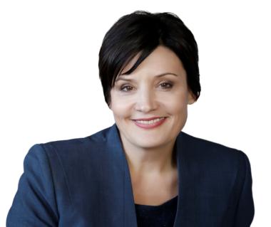 专访新州工党影子交通部长Jodi McKay 解读交通政策