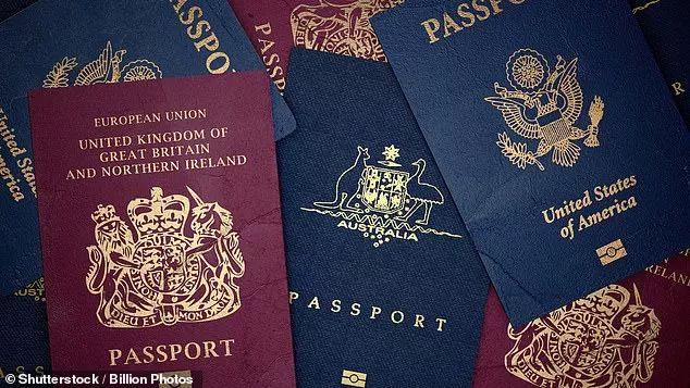 2019澳洲护照实力排名出炉:澳洲后退3名 险滑出前10!-异乡好居