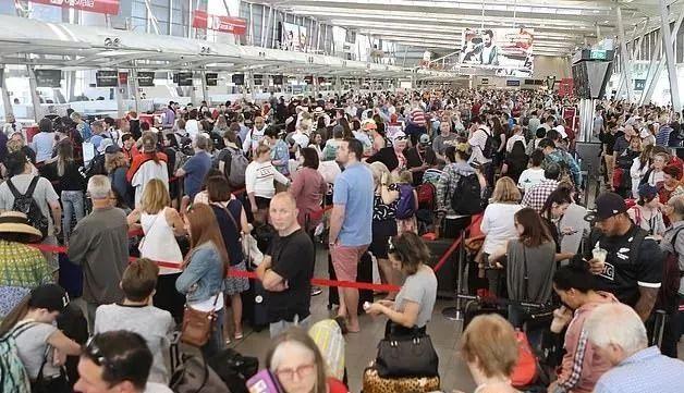 澳洲航班准点率居世界领先?真相却无比坑爹…