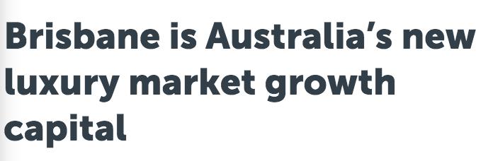 富豪都爱在这里买房!全球豪宅市场排名出炉:反超悉尼、墨尔本,第一名是…