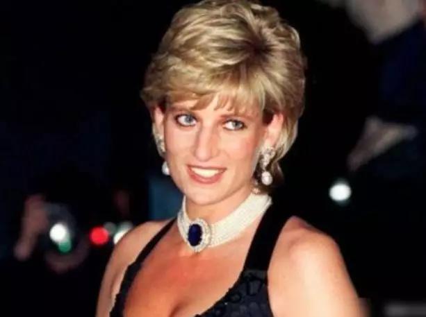 澳洲四岁男童自称【戴安娜王妃转世】回忆英国王室,历历在目!难道是真的?