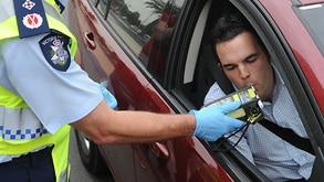 疫情走低新州重启酒驾测试,长周末违章将双倍扣分
