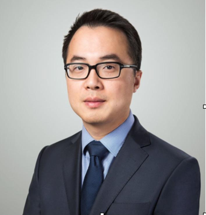 Mike Huang
